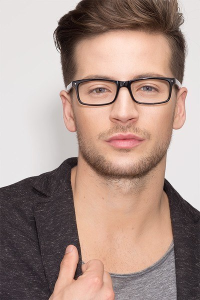 37e92a1047d EyeBuyDirect lets you wear your prescription glasses for 14 days. If you re  not fully satisfied