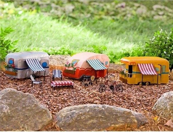 Garden Ideas 2017 Uk quirky garden accessories uk - container gardening ideas