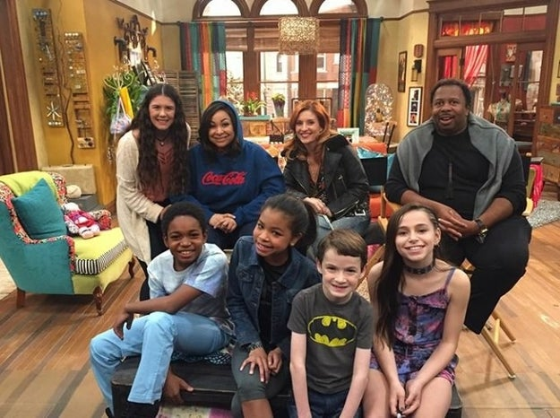That S So Raven Spinoff Raven S Home To Air July 21st