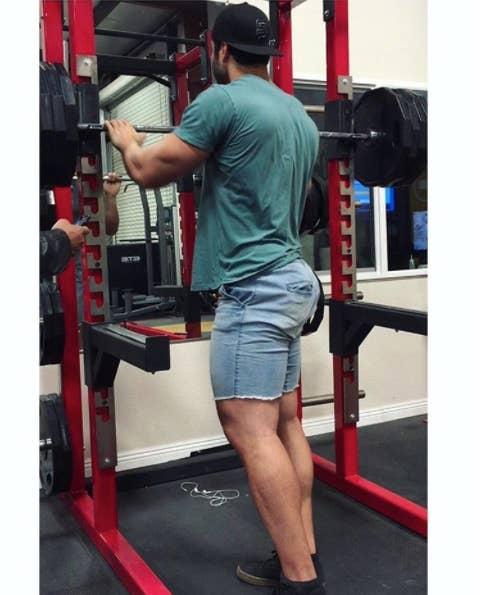 danny jones fitness