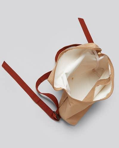 Longchamp-Rugzak, Perfect Voor Onderweg Vakantie Of Woon-Werkverkeer