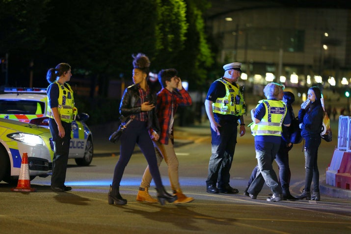 "Since 9/11, security procedures at big venues like Manchester Arena have been routinely upgraded. Safety measures including bollards (those stout metal poles that block vehicles), metal detectors, high-resolution security cameras, and numerous security guards and off-duty police officers are now standard. But incidents like the Manchester bombing — and a bombing outside of a soccer stadium during the 2015 Paris attacks — indicate a need to expand the security perimeter around big events, security experts said. ""It's no longer just the venue anymore — it's the surroundings that are just as important,"" Louis Marciani, director of the National Center for Spectator Sports Safety and Security, told BuzzFeed News."