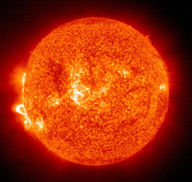 On Wednesday, NASA will announce its first ever mission to fly directly into the sun's atmosphere, the Associated Press reported.