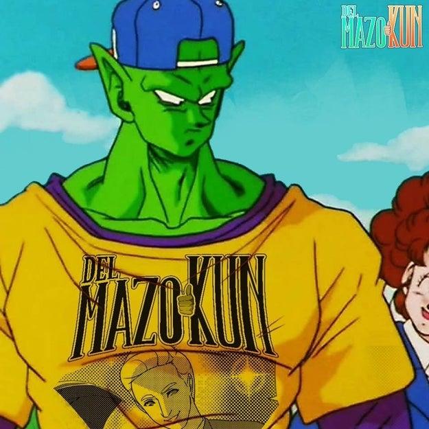 Pero esto ya se puso personal. Ahora se metieron con el anime.