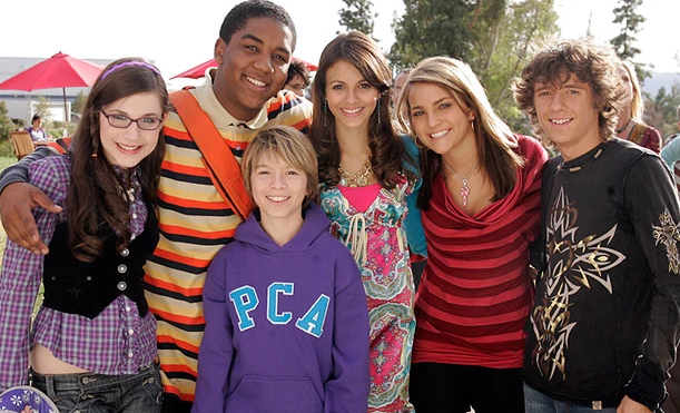Remember Zoey 101? Of course you do. It's the show that *launched* Jamie Lynn Spears into Nickelodeon superstardom.