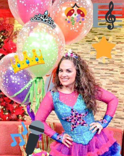 Con el paso de los años Tatiana ha continuado su carrera como estrella infantil, al mismo tiempo que se dedica otros proyectos.