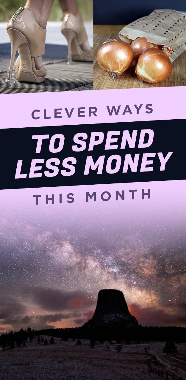 Just how to Spend Less