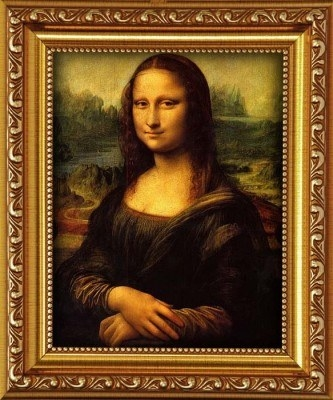 Why You MUST See The Mona Lisa If You're In Paris