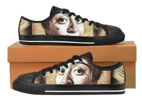 """¿Qué tal estos zapatos modelo """"diva eterna""""?"""