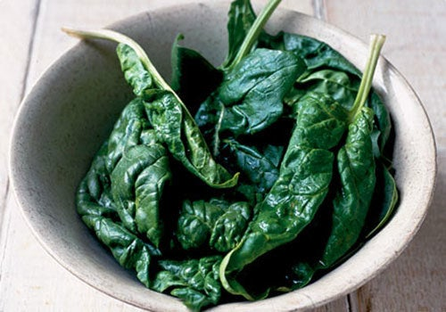 Spinach (Spinacia oleracea) has been a staple in many healthy recipes. That does not really come as a surprise, considering the numerous nutrients spinach leaves contain. Best consumed fresh and unprocessed, a hundred grams of spinach can already give you that much-needed amount of calcium and iron. As you might already be aware about, calcium is the mineral necessary to have strong bones, while iron is the key nutrient your blood needs.Aside from these widely known benefits, spinach hides a whole lot more of health perks. Iron and calcium are not the only minerals contained in this green. This superfood also has magnesium, zinc, potassium, phosphorous, copper, niacin, and manganese and is said to be a good source of beta carotene, folate, vitamins A, C, E, and K, and protein.Because of its nutrient composition, spinach has been proven to be effective in keeping your eyesight as good as it can be, washing away unwanted effects of free radicals that can damage your skin cells and making your skin look as radiant as ever, keeping the risk of developing neurological illness like Alzheimer's disease low, helping you stay safe from any kinds of ulcer, and lowering high blood pressure. It is also worth mentioning that spinach is definitely good for the heart.