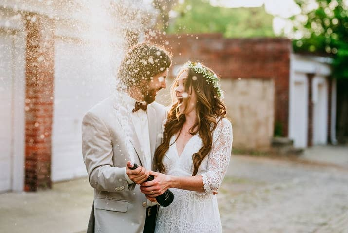 someone did a this is us themed wedding shoot and it s so damn