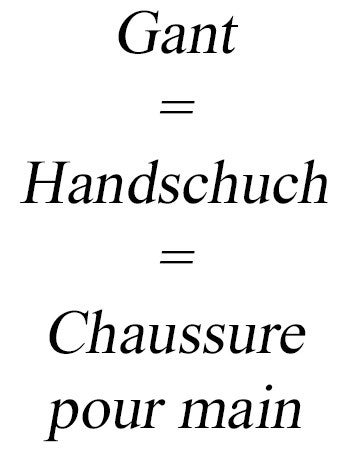 CHAUSSURE POUR MAIN!!!