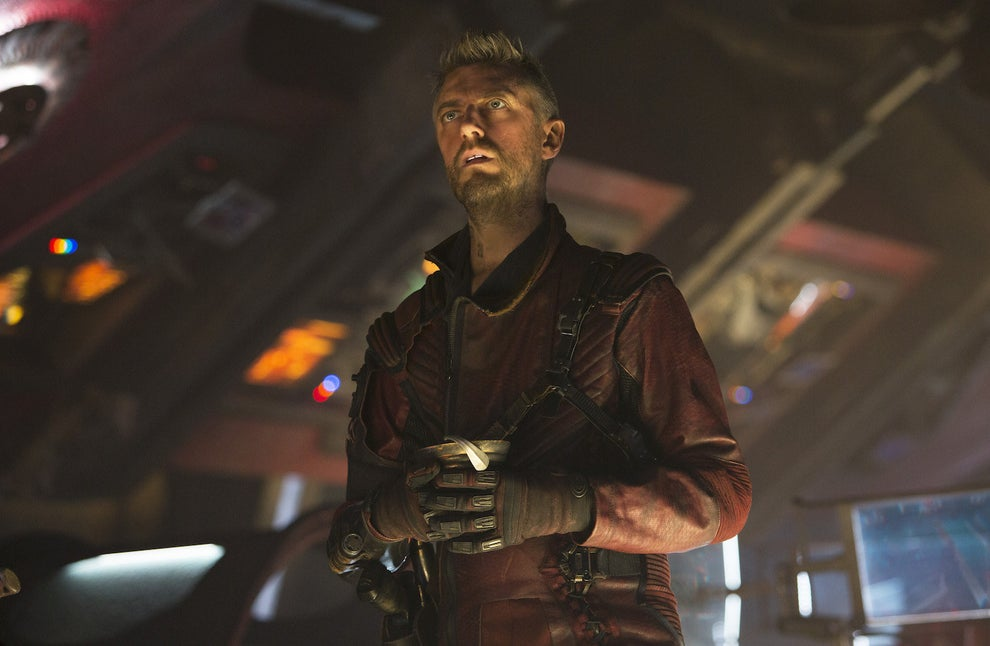 We could be seeing a lot more of Kraglin.