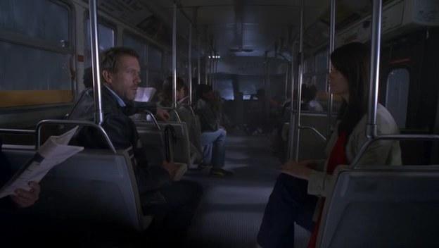 "House M.D., ""House's Head,"" Season 4, Episode 15"