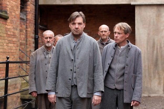 Downton Abbey, all of Season 3