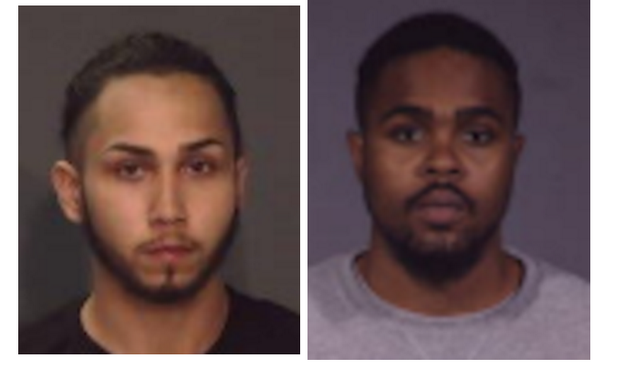 A spokesperson for the NYPD confirmed to BuzzFeed News on Saturday that police have identified two of the five suspects they are currently searching for in connection with the attack: 18-year-old Enrique Foote (left) and 21-year-old William Burgess.