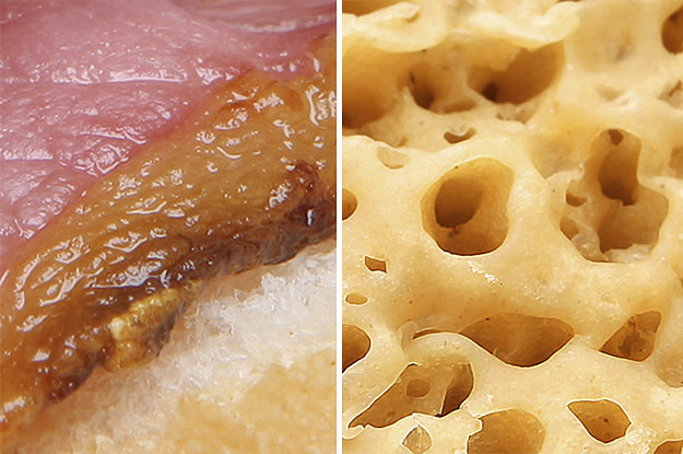 Only A Brit Can Score On This Food CloseUp Quiz - Brit cuisine