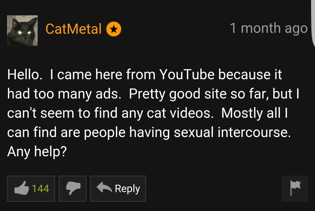Is pornhub meet and fuck legit