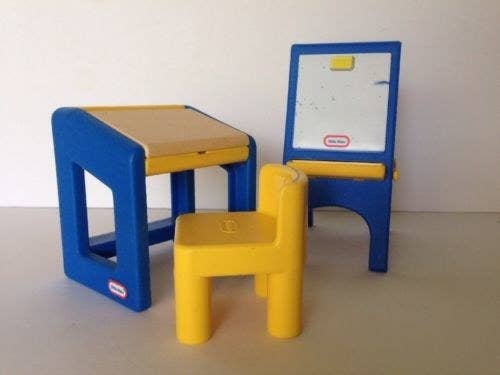 Pleasant 37 Things You Played With In Preschool That You Completely Gmtry Best Dining Table And Chair Ideas Images Gmtryco