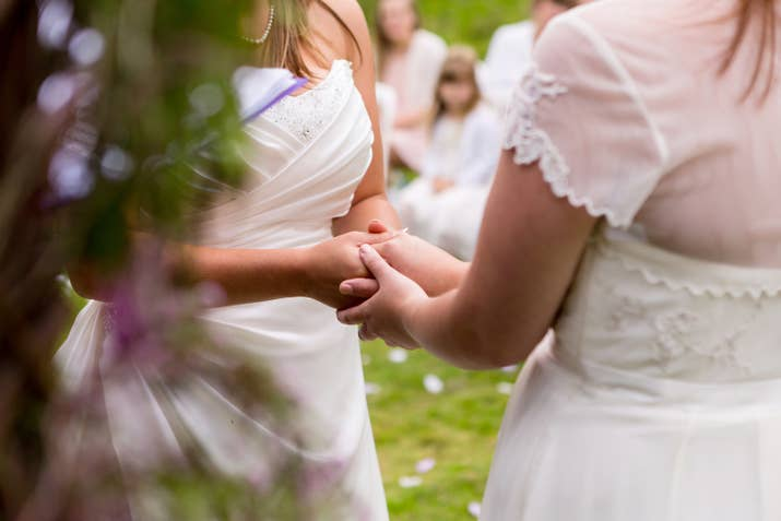 21 Wedding Readings That\'ll Make You Want To Marry The Next Person ...