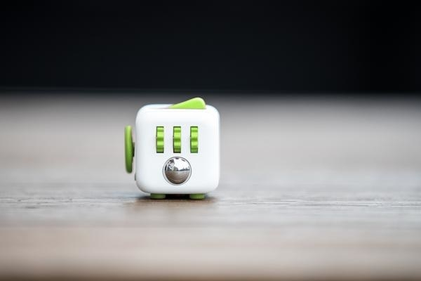 15 Fidget Toys That Will Change Your Life