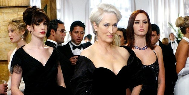 When The Devil Wears Prada debuted in theaters in 2006, the insanely quotable movie starring Meryl Streep and Anne Hathaway became an instant classic.