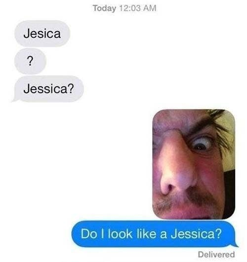 26 Wrong Number Texts That Are Never Not Funny