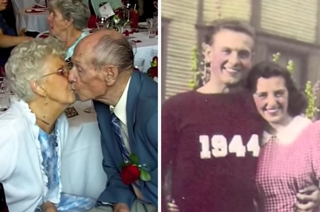 This Couple Has Been Married For 75 Years And Their Marriage Advice Is So Damn Good