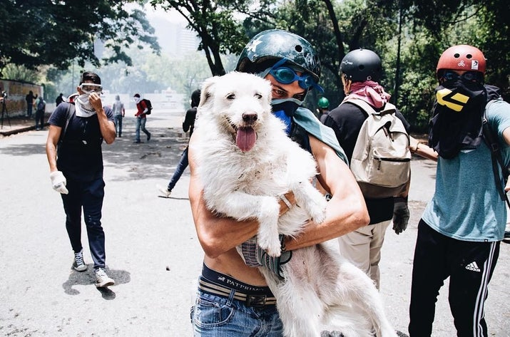 30 Cosas que te harán pensar diferente sobre los venezolanos