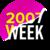 2007week