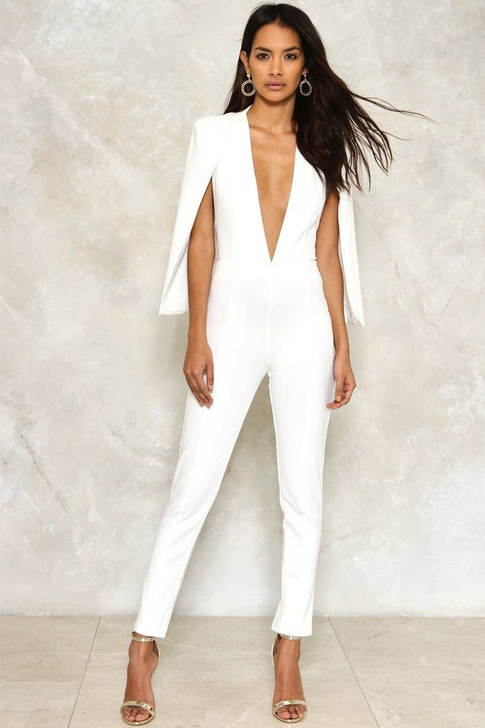Price: $54 (on sale from $90). Sizes: S-L. Also available in black.