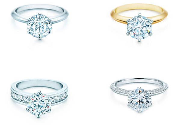 Which Piece Of Tiffany Jewelry Would Look Best On You