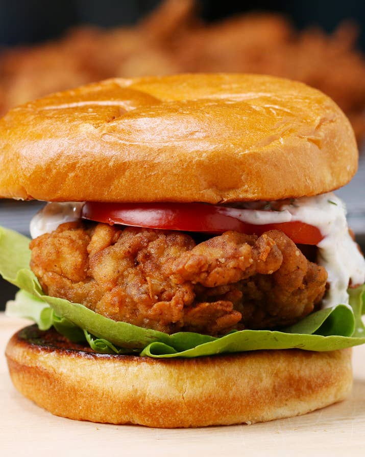 recipe: buttermilk fried chicken gordon ramsay [32]