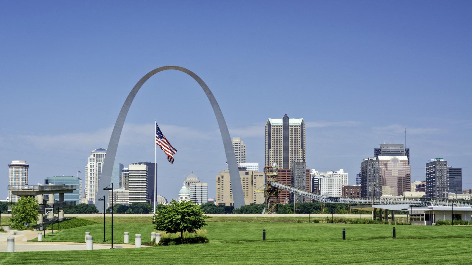 St. Louis, Missoui.