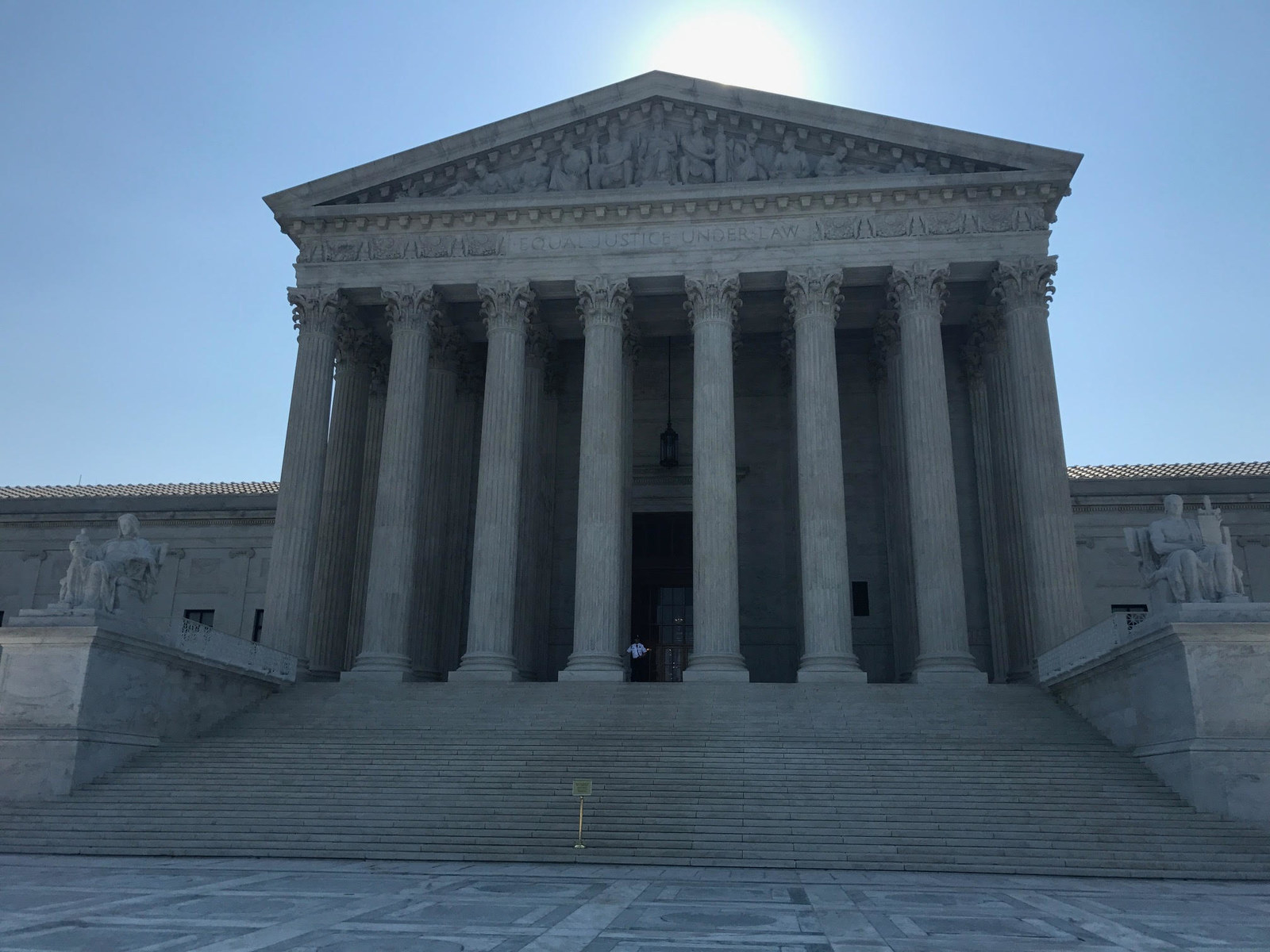 Supreme Court Strikes Down Citizenship Law That Treats Mothers And Fathers Differently