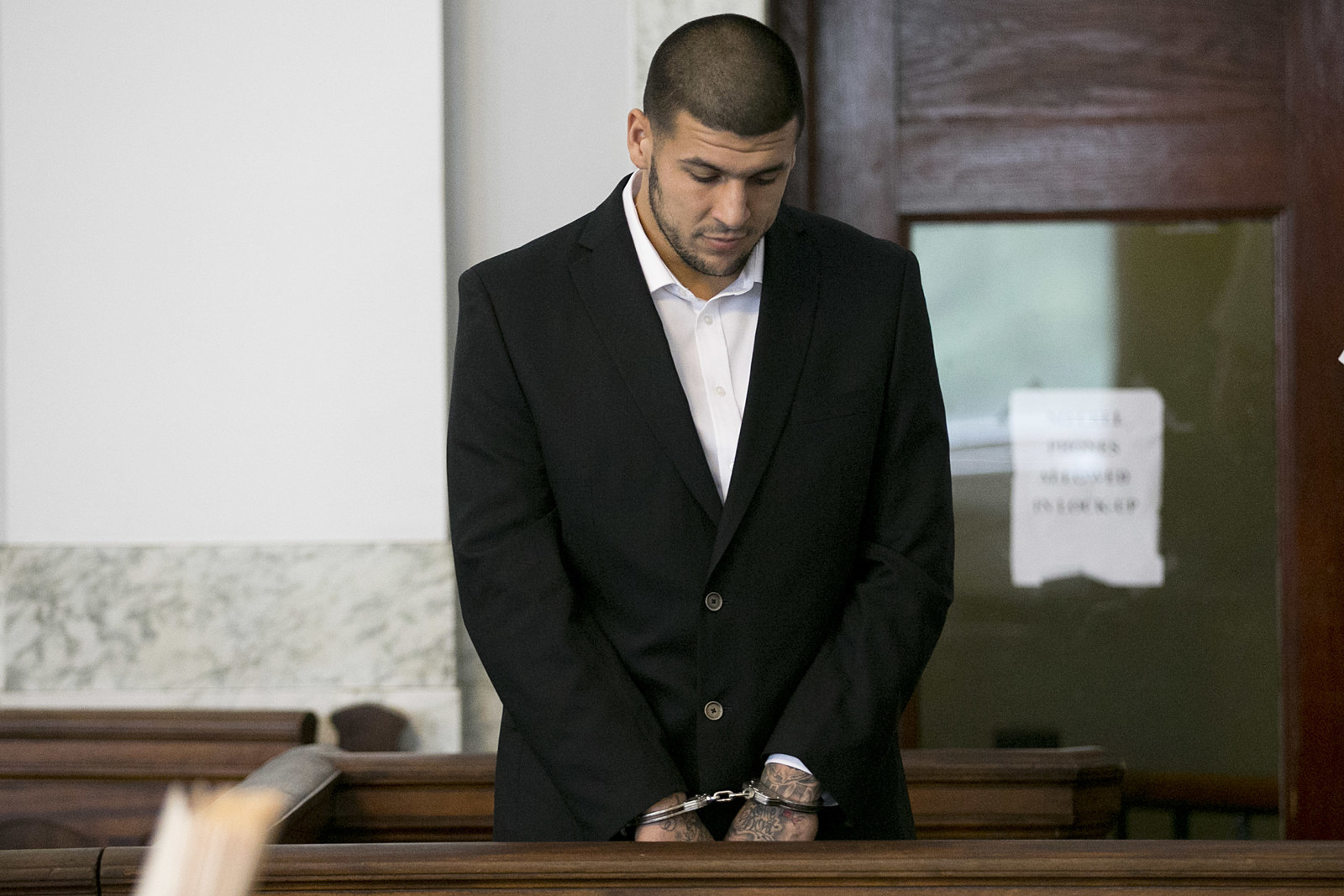 The Real Tragedy Of The Aaron Hernandez Story