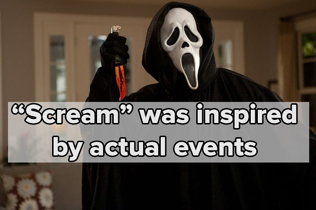 Halloween Weetjes.34 Horror Movie Facts You Probably Didn T Know