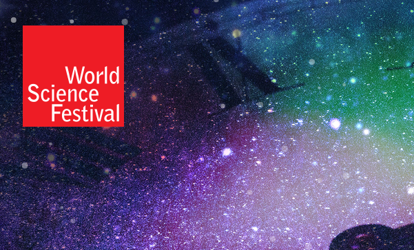 Earlier this month, the annual World Science Festival was held in New York.
