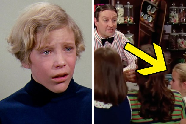 "Here's A Random, Funny, And Terrible Thing In ""Willy Wonka"" That You Can Never Unsee - BuzzFeed News"