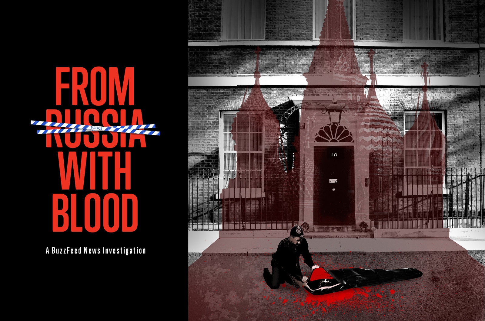 From Russia With Blood: 14 Suspected Hits On British Soil That The  Government Ignored