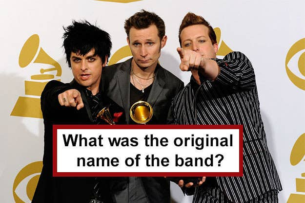 Answer These Six Questions And We'll Give You A Name For