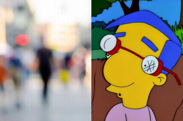 25 Tragedies You've Experienced If You Grew Up Wearing Glasses