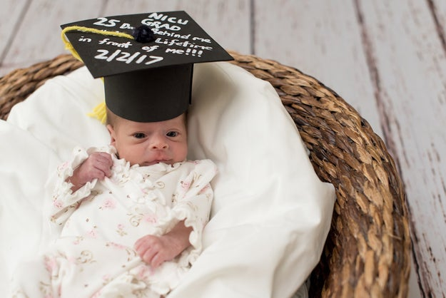 And the portraits of these grads and their tiny caps are seriously cute...