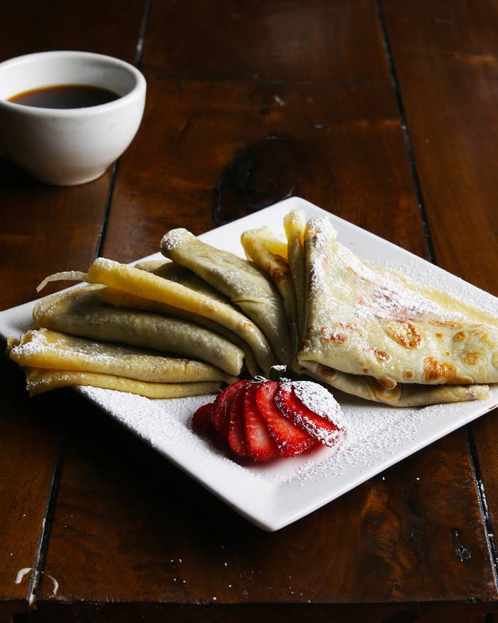 Here's 7 Pancakes From Around The World That Will Change The Way You Think About Pancakes