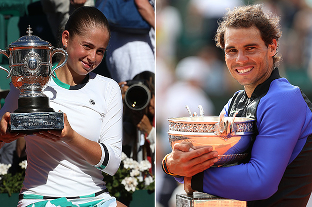 10 Things We Learned At The 2016: 10 Things We Learned From The 2017 French Open