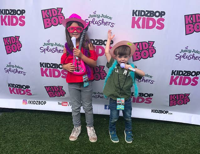 I Took My Kids To A Kidz Bop Concert And This Is What Happened