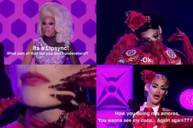 20 Tasty Rupaul S Drag Race Uk Memes That Made Me Laugh Out Loud
