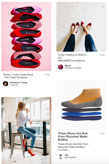 32d3c1e4b5 That s why when a certain brand of flats started popping up all over our  Pinterest and Facebook