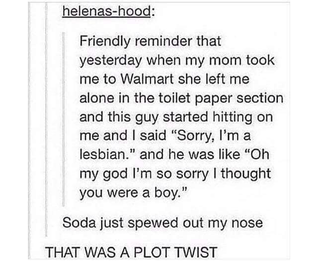 1 The Story Of Walmart Flirt