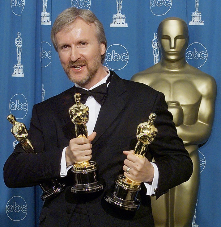 Before driving a truck for a living, the award-winning director studied physics and literature but gave up on his education after becoming interested in film and special effects. Cameron followed his dream after seeing the first Star Wars movie and the rest is history.